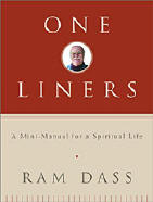One Liners by Ram Dass